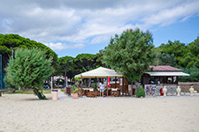 Hotel Villa Etrusca - The beach of Marina di Campo